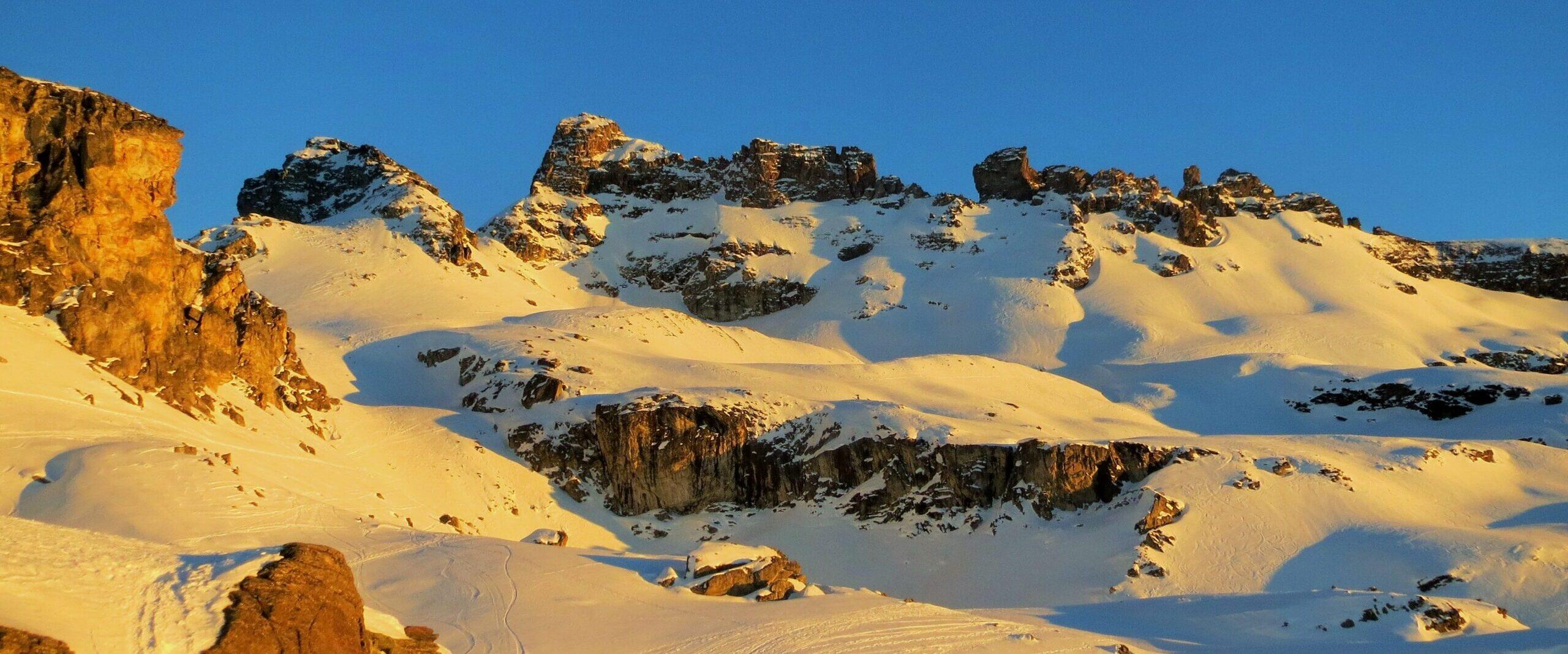 05 – Mit den Skiern von Schwyz nach Scuol