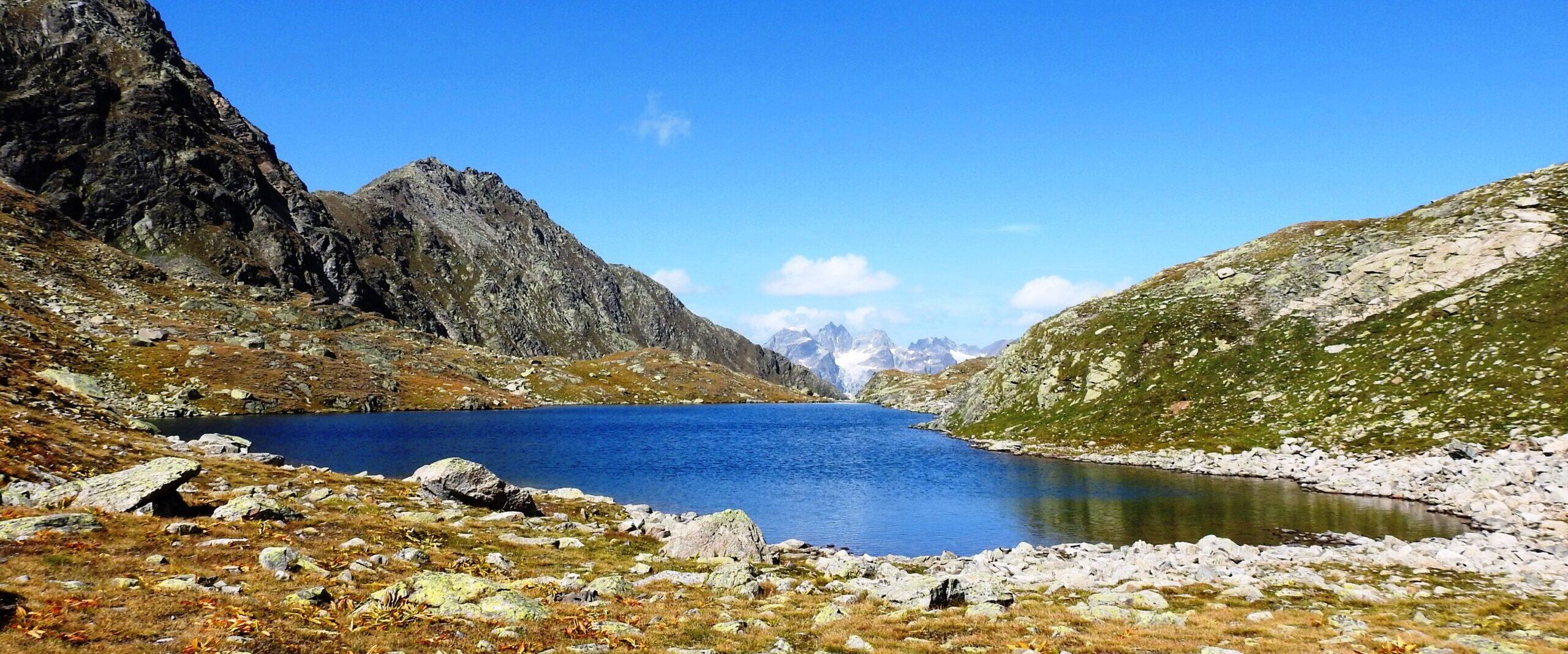 07 – In 66 Tagen zu 55 Schweizer Bergseen
