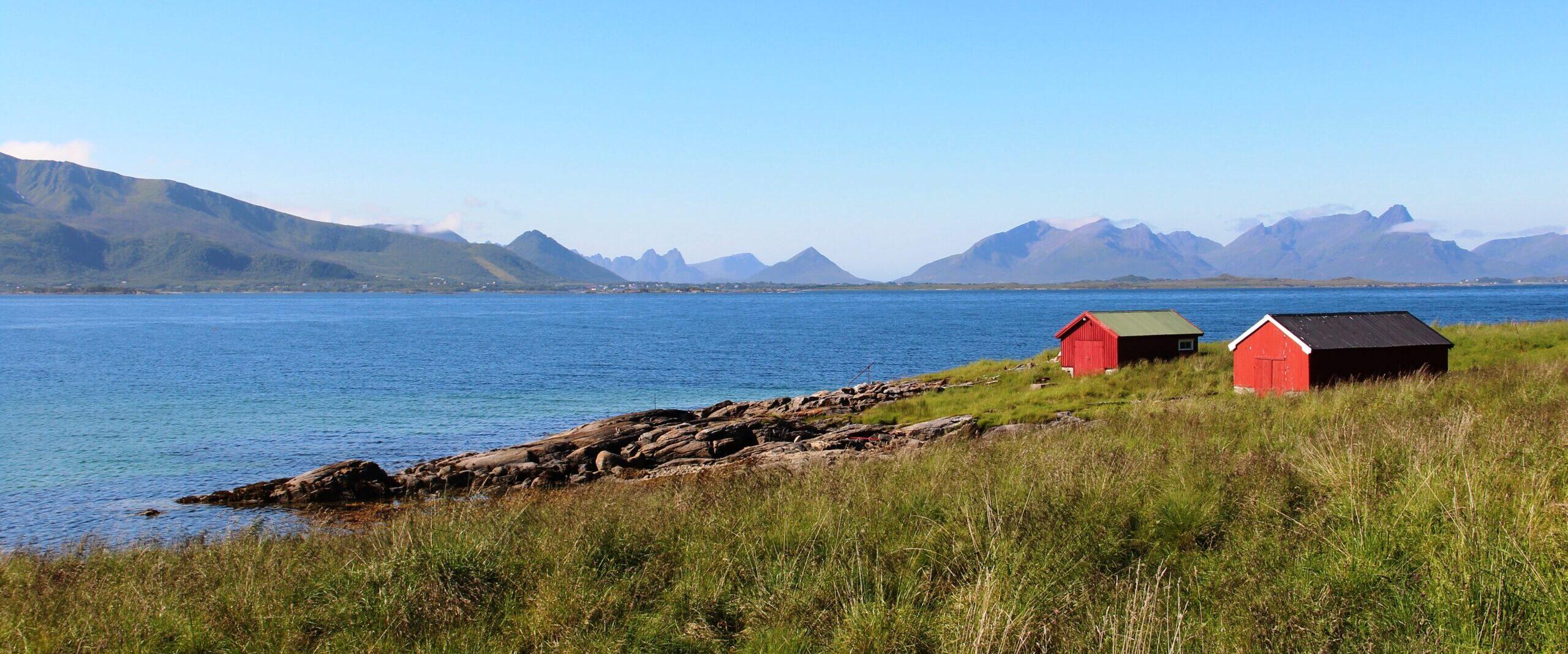02 – Norwegen