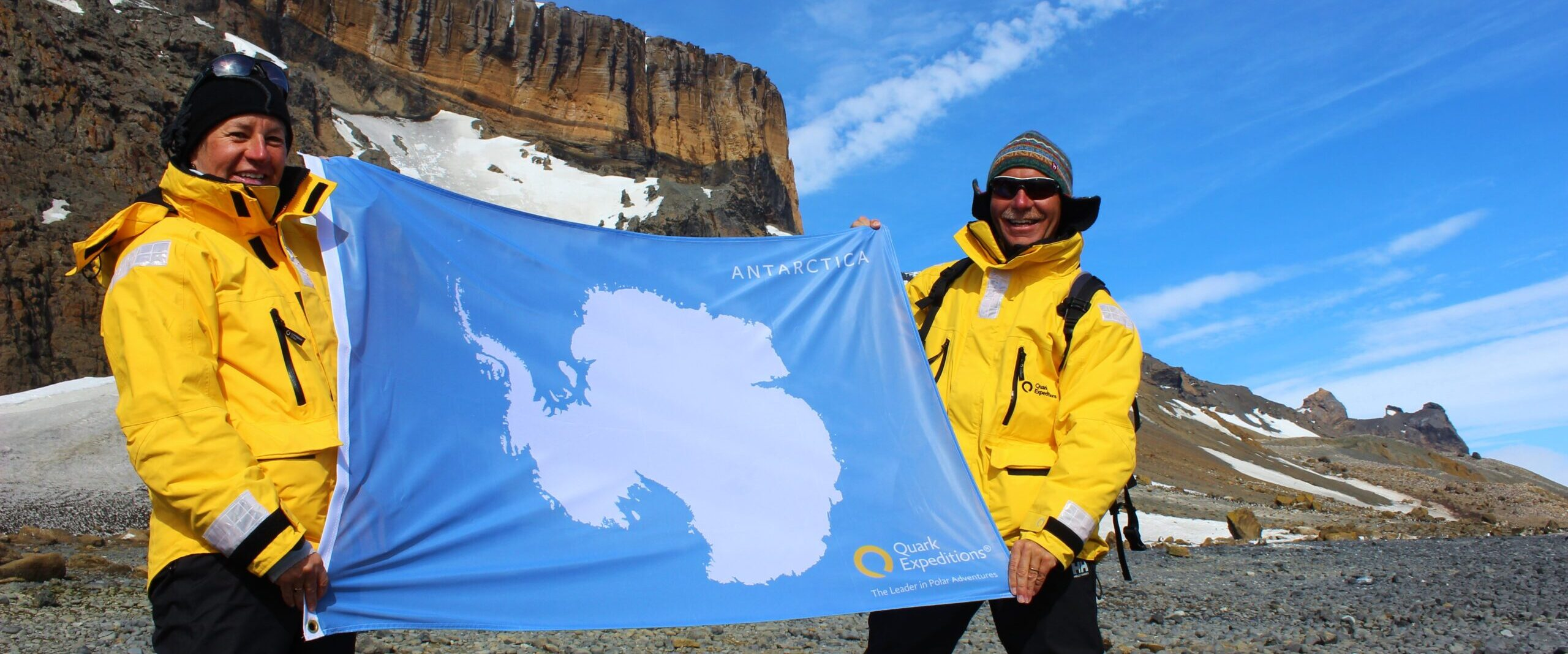 06 – Antarktis-Cruise