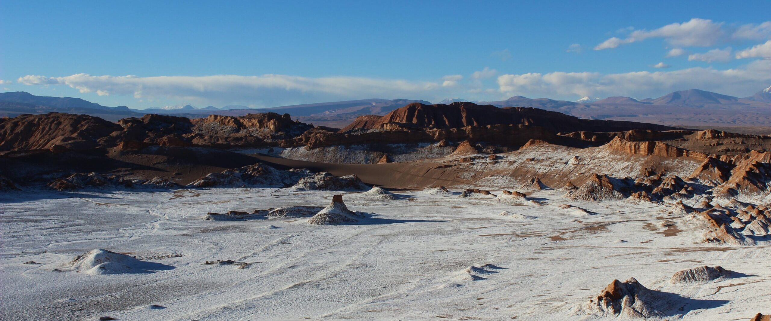 18 – San Pedro de Atacama und Altiplano