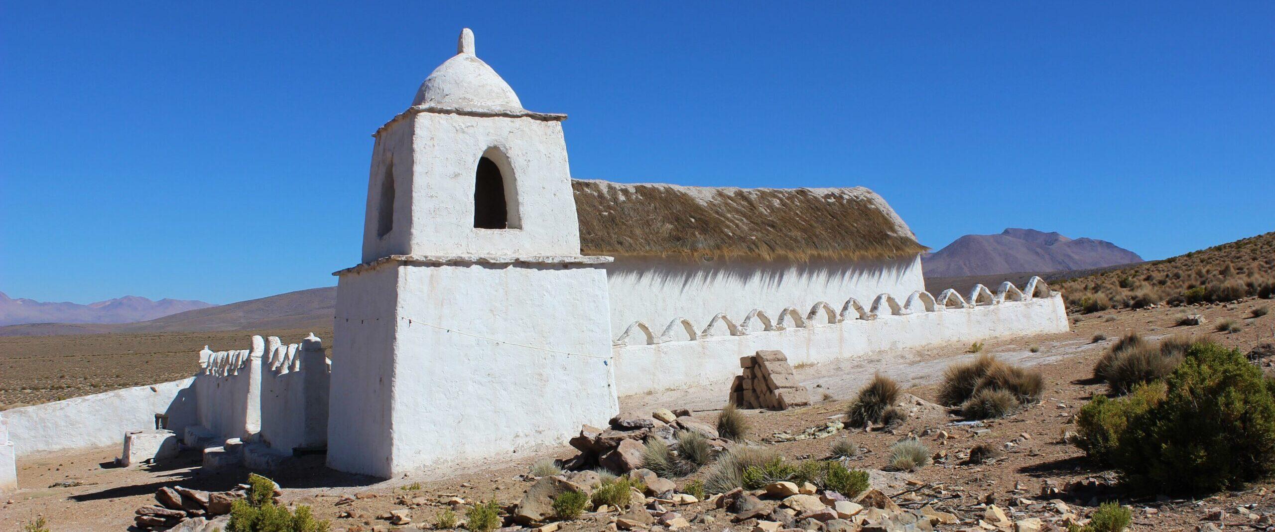 25 – Von Ritualdörfern und einem Eisberg auf dem Altiplano