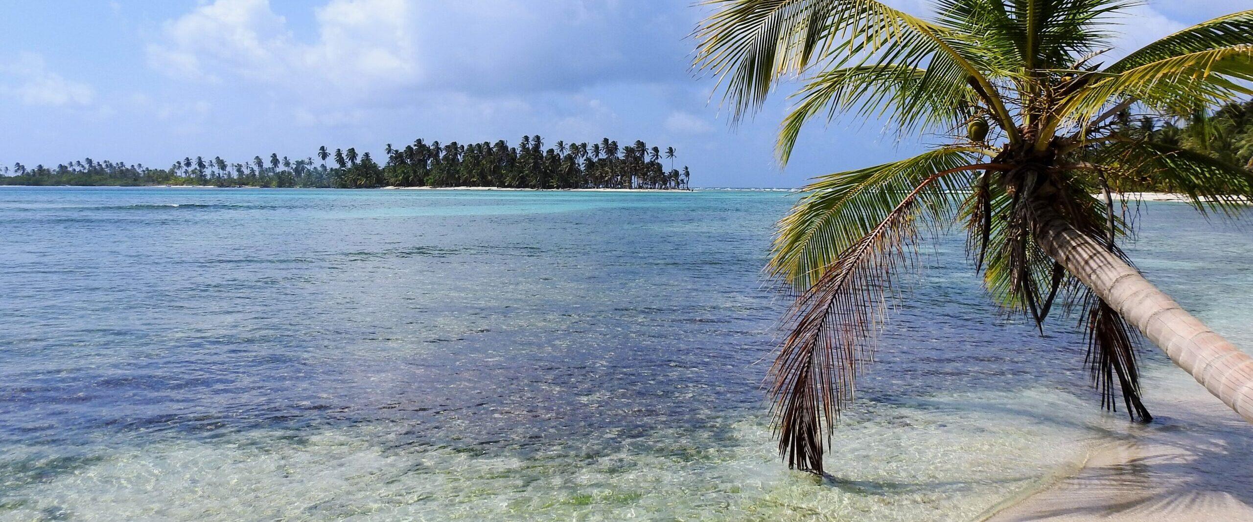 50 – Sailing San Blas Archipelago