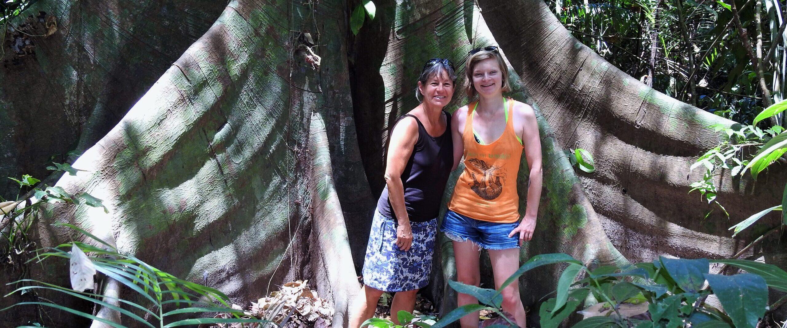 52 – Costa Rica – Pura VidaGastbericht von Eliane Weiss
