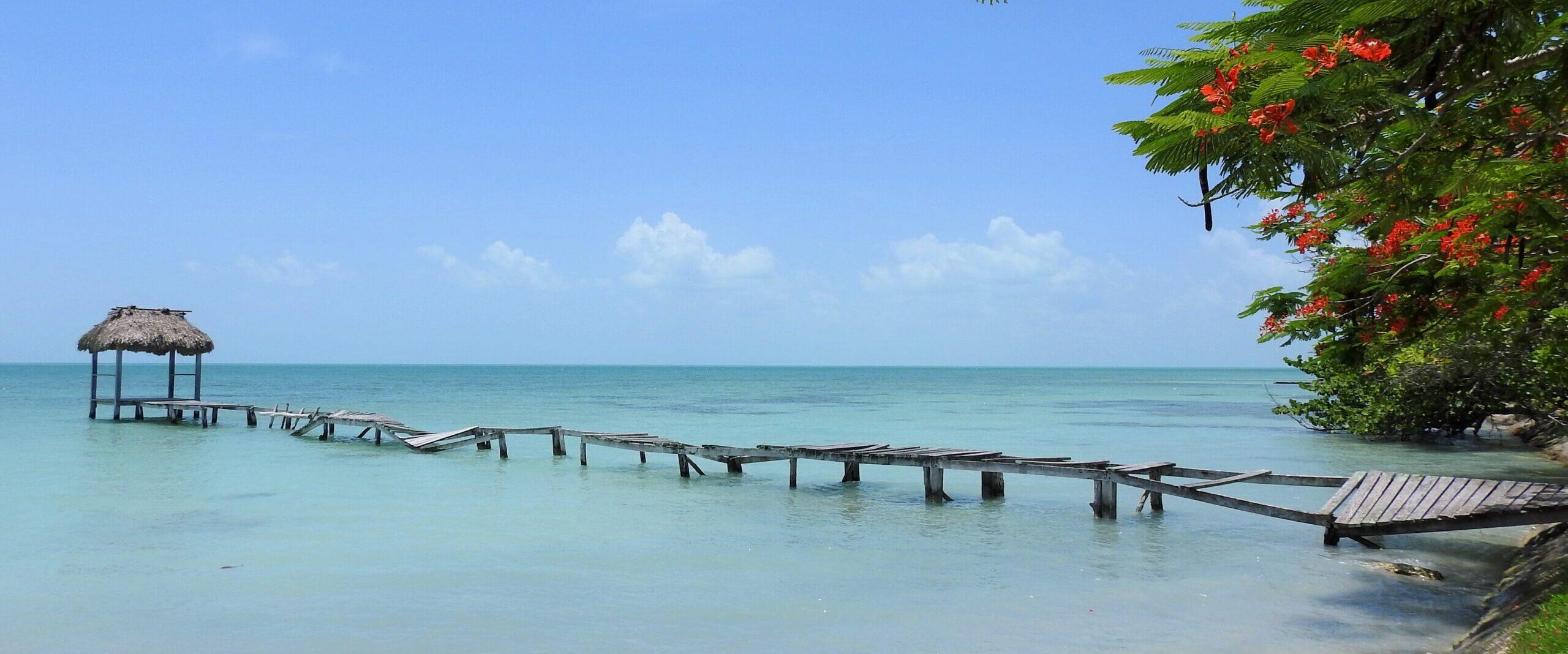57 – Belize