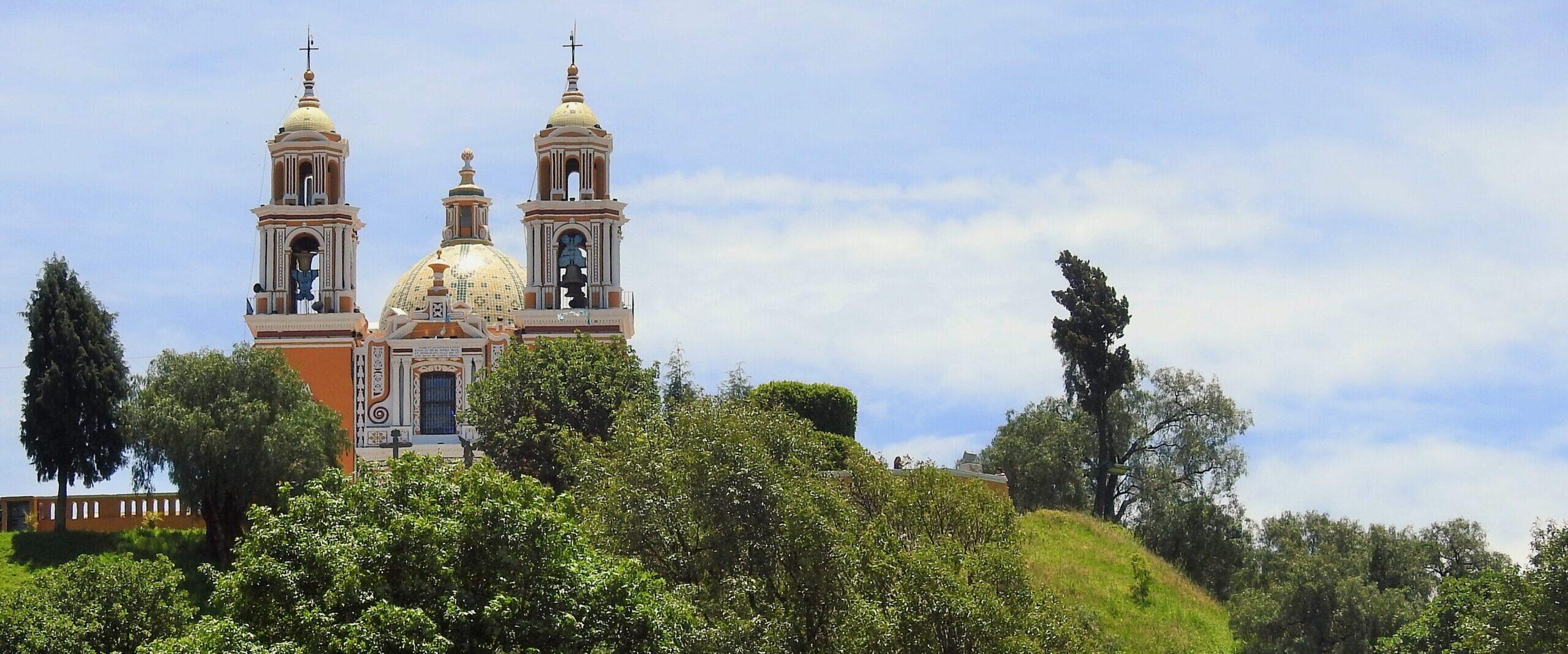 59 – México – Kolonialstädte