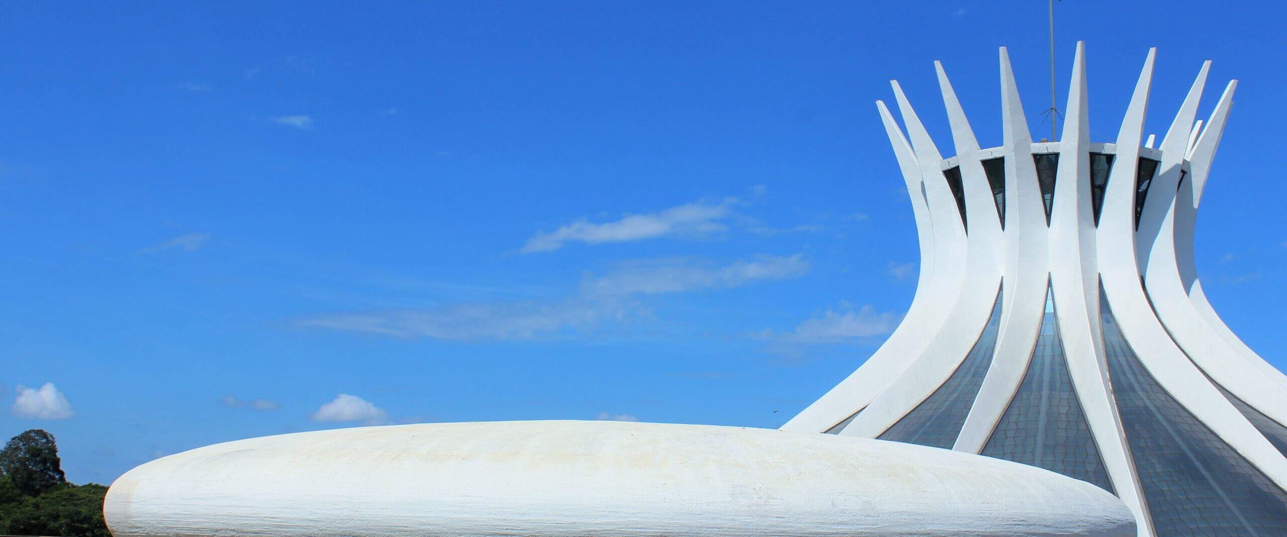38 – Brasília – Eine Hauptstadt des 3. Jahrtausends